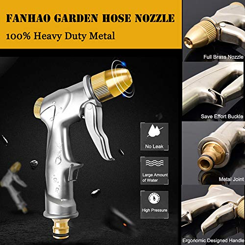 Buy what is the best garden hose nozzle