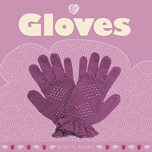 Gloves (Cozy) Susette Palmer