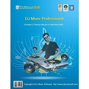 DJ Mixer Professional [Download]