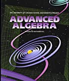 img - for UCSMP Advanced Algebra (University of Chicago School Mathematics Project) book / textbook / text book