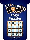 Sit & Solve® BOGGLE Logic Puzzles (Sit & Solve® Series)