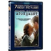 Atonement (Widescreen) [DVD] (2008) James McAvoy; Keira Knightley; Joe Wright (2008)