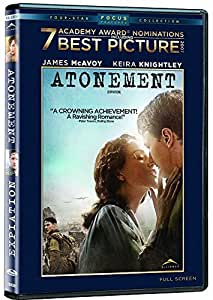 Atonement (Widescreen) [DVD] (2008) James McAvoy; Keira Knightley; Joe Wright