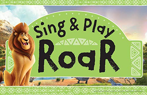 Station Sign Posters - Set of 12 - Roar VBS by Group -