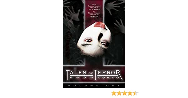 Amazon.com: Tales of Terror from Tokyo and All Over Japan, Vol. 1 by Tokyo Shock: Movies & TV