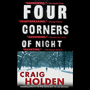 Four Corners of Night Audiobook