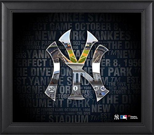New York Yankees Framed 15