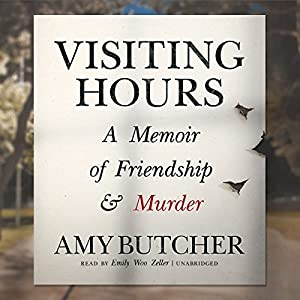 Visiting Hours Audiobook