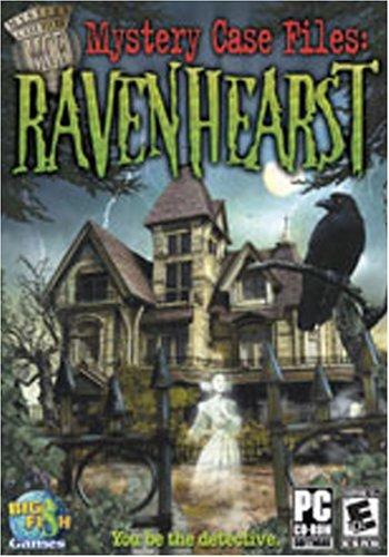 Mystery Case Files Ravenhearst Serial