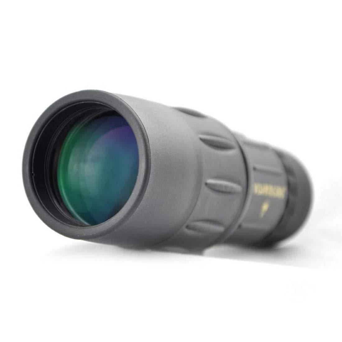 8×42 ポータブル プロフェッショナル ハイタイムズハイビジョン ナイトビジョン 単眼望遠鏡 B07P8R6758