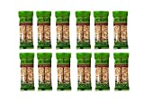 Bamboo USDA Organic Crunchy Original Brown Rice Rollers (12 Pack)