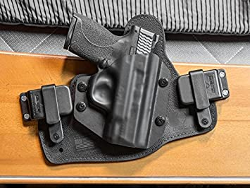 Cloak Dock Iwb Holster Mount Mount To Any Surface