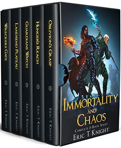 Immortality and Chaos