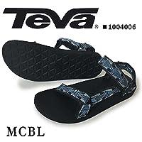 TEVA ORIGINALUNIVERSAL(MENS) teva-m-1004006-27cm-9MCBL [並行輸入品]