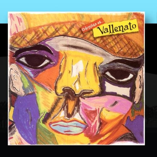 Colombia es...Vallenato by Tropisounds