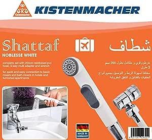 kISTENMACHER Travel Shattaf Set Made in Germany