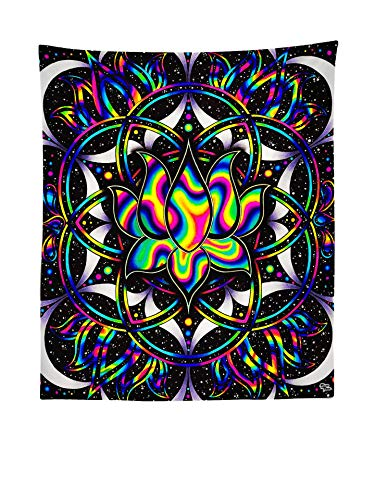 Thread Tapestry (Electro Threads Wall Tapestry (LG: 60