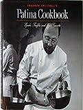 Joachim Splichal's Patina Cookbook, Joachim Splichal, 0002554747