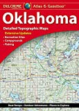 DeLorme® Oklahoma Atlas & Gazetteer