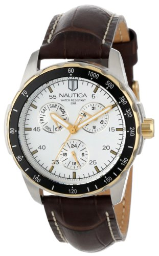 Nautica Men's N11502G