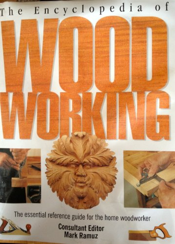 Encyclopedia of Woodworking by Brand: BookSales Inc