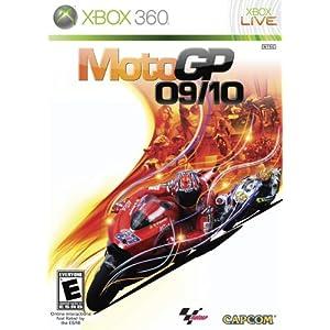 MotoGP 09/10 - Xbox 360