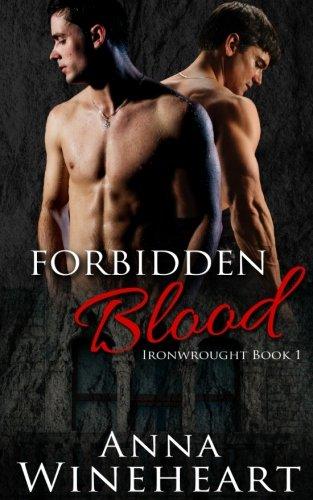 Forbidden Blood (Ironwrought) (Volume 1) PDF