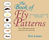 The Book of Fly Patterns, Eric Leiser, 1628736739