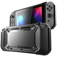 MUMBA Nintendo Switch Case 2017Release High Quality Shockproof , black