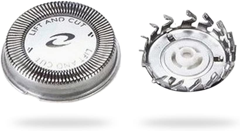 Zhuhaitf Recambio Shaving Outer Foils Accessories para Hombres ...