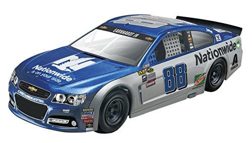 Revell SnapTite MAX NASCAR 2016 Dale Earnhardt JR Nationwide Chevy SS Model Kit