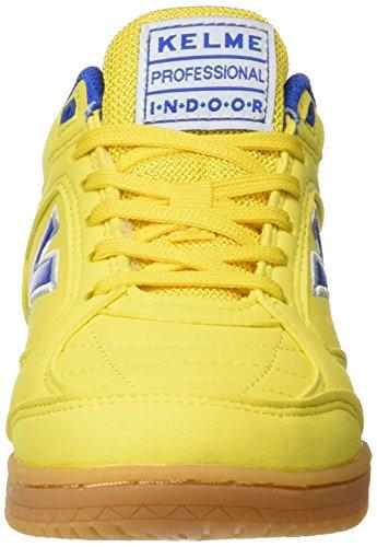 Yellow Botas Adulto Precision Unisex Kelme Fútbol de Amarillo p0qf5HwOHF