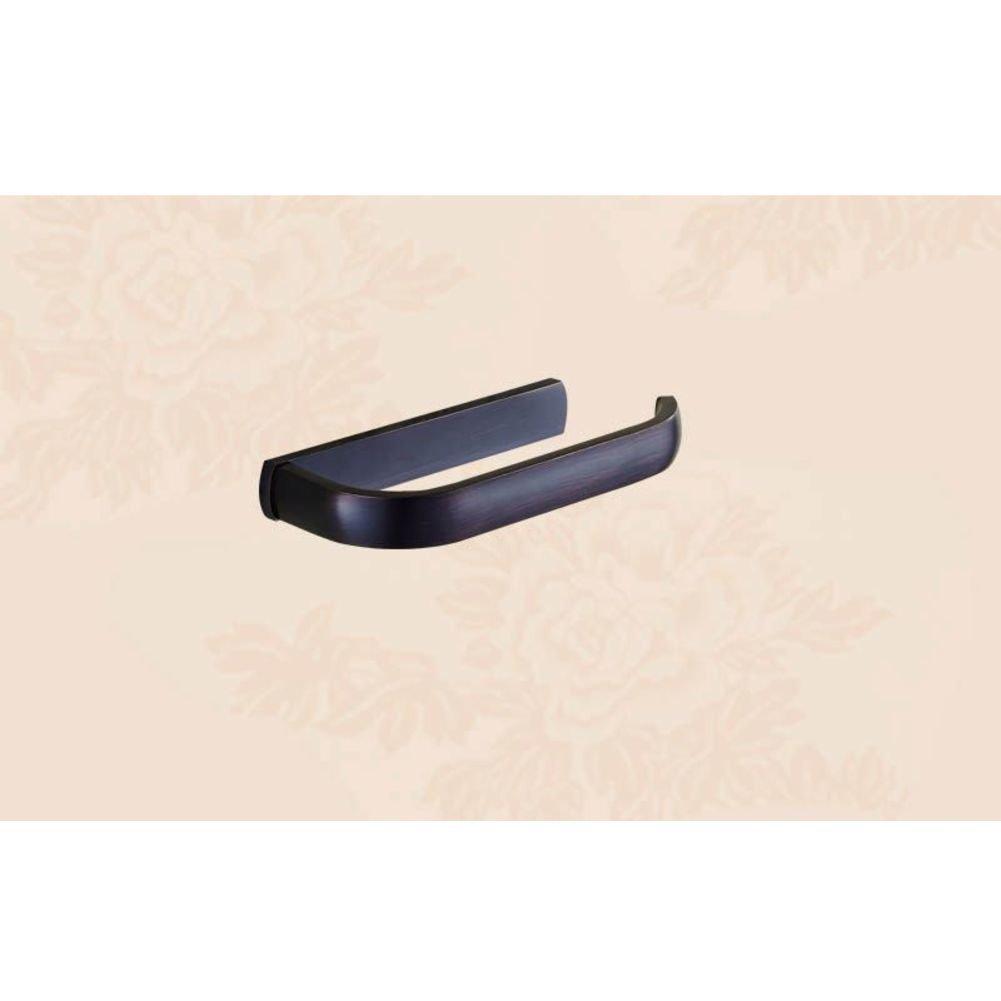 free shipping European antique copper towel rack full/Black bronze Towel rack/toilet/Bathroom storage rack-H