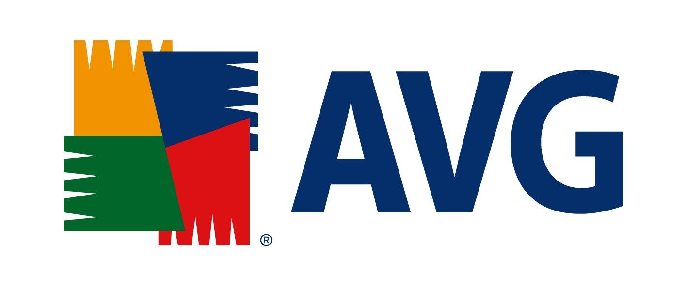avg.com Logo
