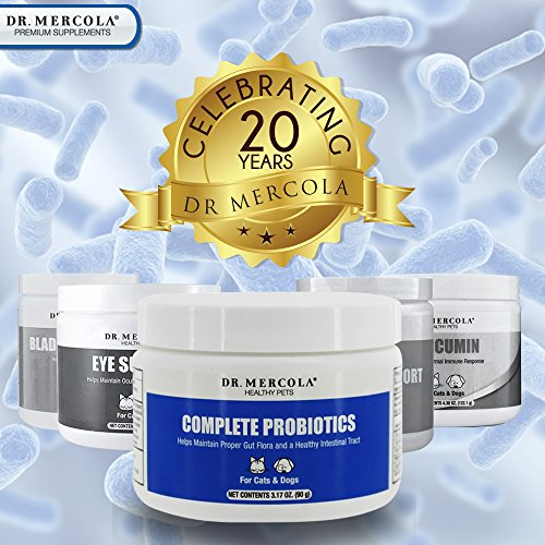 comprehensive Probiotics Dietary Supplement Probiotics