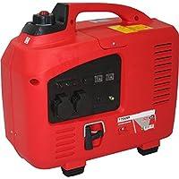 Mader Power Tools 63600 Generador Inverter Digital 2200W
