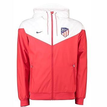 Nike 2018-2019 Atletico Madrid Authentic Windrunner Jacket ...