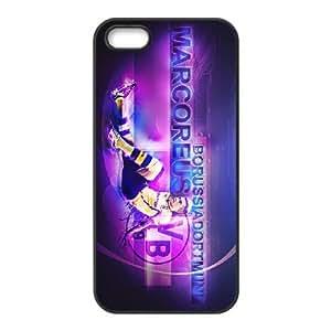 iPhone 5,5S Phone Case Darts Gb5590