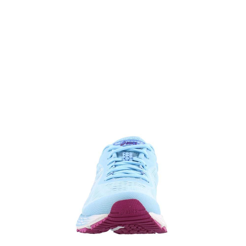 ASICS Gel-Kayano 25 Women's Shoe, Skylight/Illusion Blue, 5 B US by ASICS (Image #3)