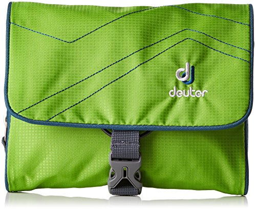 - Deuter Wash Bag I, Kiwi/Arctic