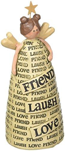 nd/Laugh/Love Angel
