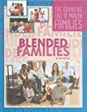 Blended Families, Rae Simons, 1422214923
