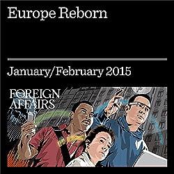 Europe Reborn