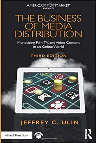 Amazon Fr The Business Of Media Distribution Jeffrey C
