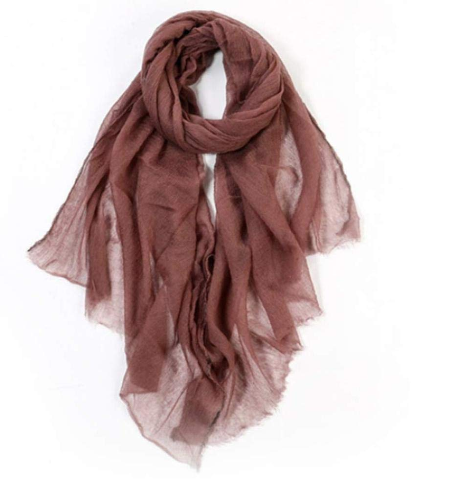 Women's Fashion Warm Winter Scarves Shawl,A,One Size