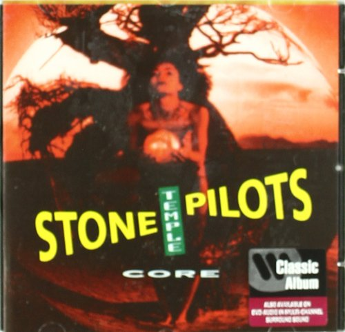 Core (1992) (Album) by Stone Temple Pilots