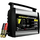 Schumacher SC-600A 6/4/2 Amp Charger And Maintainer