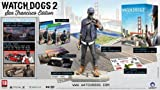 Watch - Dogs 2 San Francisco Edition (Xbox One) UK IMPORT REGION FREE