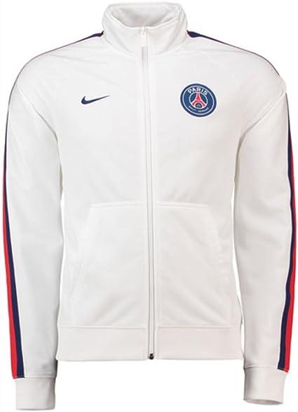 Vêtements de sport Homme Nike 892534 100 Veste Homme