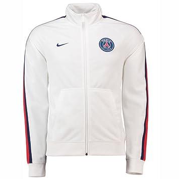 c84f9204fb Nike 892534-100 Veste Homme: Amazon.fr: Sports et Loisirs
